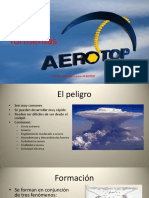 Tormentas aviacion