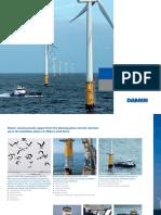 Brochure Damen Offshore Wind