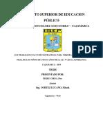 instituto pedagógico