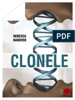 Rebecca Hanover - [the Similars] 01 Clonele