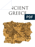 Ancient Greece - An Introductory Course
