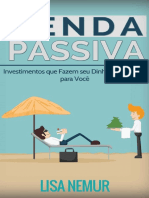 Renda Passivaa - Lisa Nemur