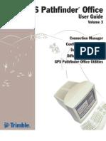 GPS Pathfinder Office 30 User Guide