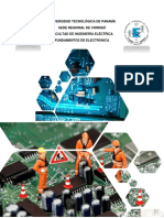 FUNDAMENTOS DE ELECTRÓNICA - PORTAFOLIO.docx