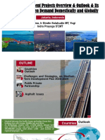 Indonesia Pavement Projects Overview