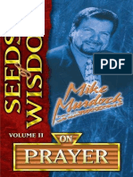 Seeds of Wisdom on Prayer - Mike Murdock
