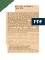 CLASIFICACIÓN DE LOS MEDIOS DE.docx