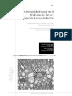 vulnerabilidad social - Sindrome de turner.pdf