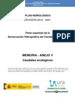 Plan hidráulica