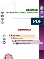 Materi Germas Ormas - Okt 2018 Edit