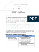 x Rpp 3.3 Konfigurasi Elektron