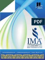 IMA Magazine Version 11 No Adds