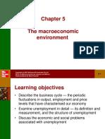 5 Macroeconomic Environment Ch05 - Copy