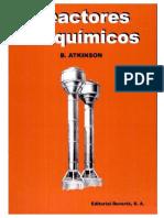 Atkinson, B. (1986) Reactores Bioquímicos. Editorial Reverté. Barcelona, España.pdf