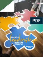 Mindful Leadership Retreat Goa