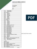 67360618 Catalogo de Cuentas en f Numerica