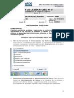 MAEC Sesion 12 Guia N 11 Particiones de Disco Duro Windows 7 JM