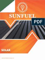 Sunfuel Catalogue