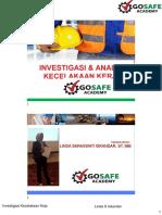 Incident Investigation 2019 LS