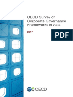OECD Survey Corporate Governance Frameworks Asia