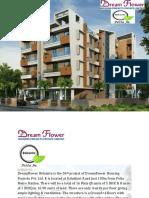 Dreamflower Belcanto, Petta Junction   Luxury Apartment in Kochi