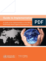 Guide to Implementation