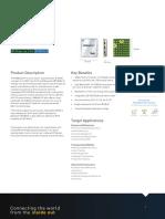 Telit WE866C3 Datasheet-1