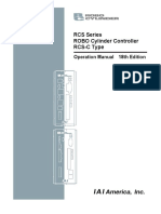 RCS Controller
