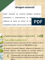 3-Raciocínio Geológico
