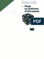Boite a Outils Pilote Des Systemes d'Information