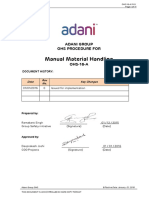 1. Ohs-16 a Manual Material Handling