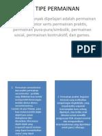 TIPE TIPE PERMAINAN.pptx