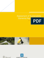 Assessment of Sustainability Elements-Key Risk Factors_Practical Guide