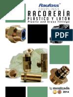 Catalogo Raufoss Sistema ABC 2014