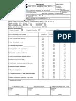 Protocolo Confeccion de Malla a Tierra Rev.2