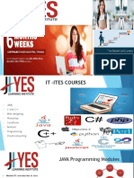 JIYES Learning Institute - JIYES Career Development Center