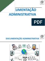 Documentação administrativa