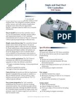 Vav Series Data Sheet