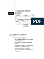 Ch01 the Tourism Business
