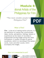 The National Artists of the Philippines for Film.pptx