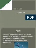 ADN benja