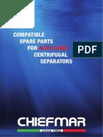 Brochure Chiefmar