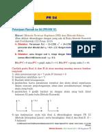 PR 04 metode numerik