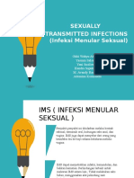 Infeksi Menular Seksual Kelas B SMT 2-1.ppt