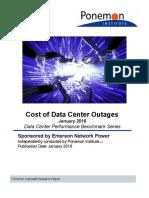 costo de datacenters