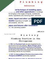 Master Plumber Review Material 1