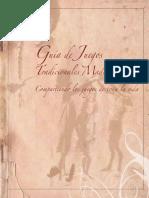Guía juegos tradicionales (Madrid)