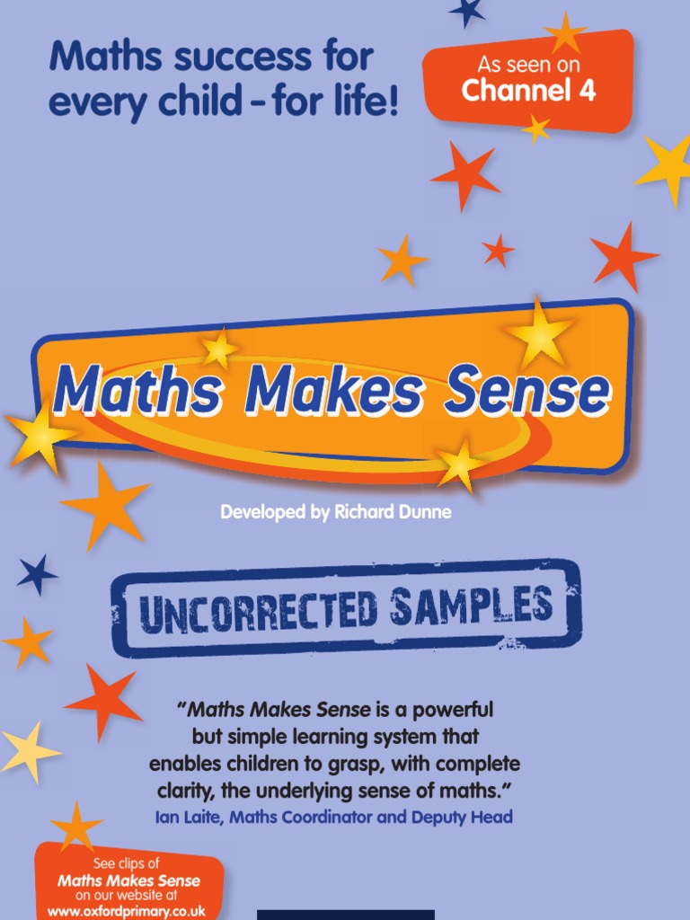 Workbooks math makes sense 7 workbook : Maths Makes Sense sample resources   Lesson Plan   Subtraction
