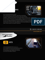 Caminhões e Carretas de Transporte
