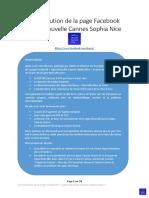 Contribution Pagefacebook Lignenouvellecannessophianice